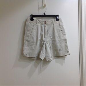 Tommy Bahama Beige Shorts